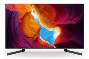 """Телевизор SONY 75"""" KD75XH9505BR2 BRAVIA черный/Ultra HD/Android TV"""