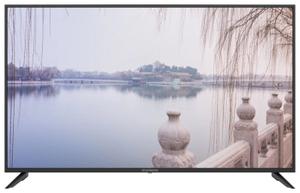 """Телевизор StarWind SW-LED55UA403 55"""" (138 см) черный"""