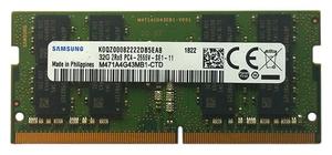 Оперативная память Samsung [M471A4G43MB1-CTD] 32 Гб DDR4