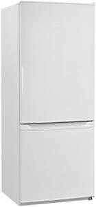 Холодильник Nordfrost NRB 121 032 белый