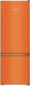Холодильник Liebherr CUno 2831 оранжевый