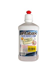 Жидкое хозяйственное мыло Отбеливающее 500мл Antabax