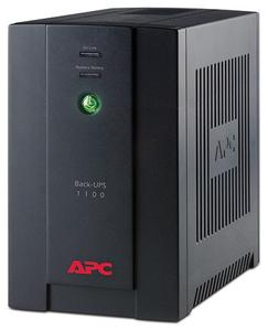 ИБП APC Back BX1100CI-RS
