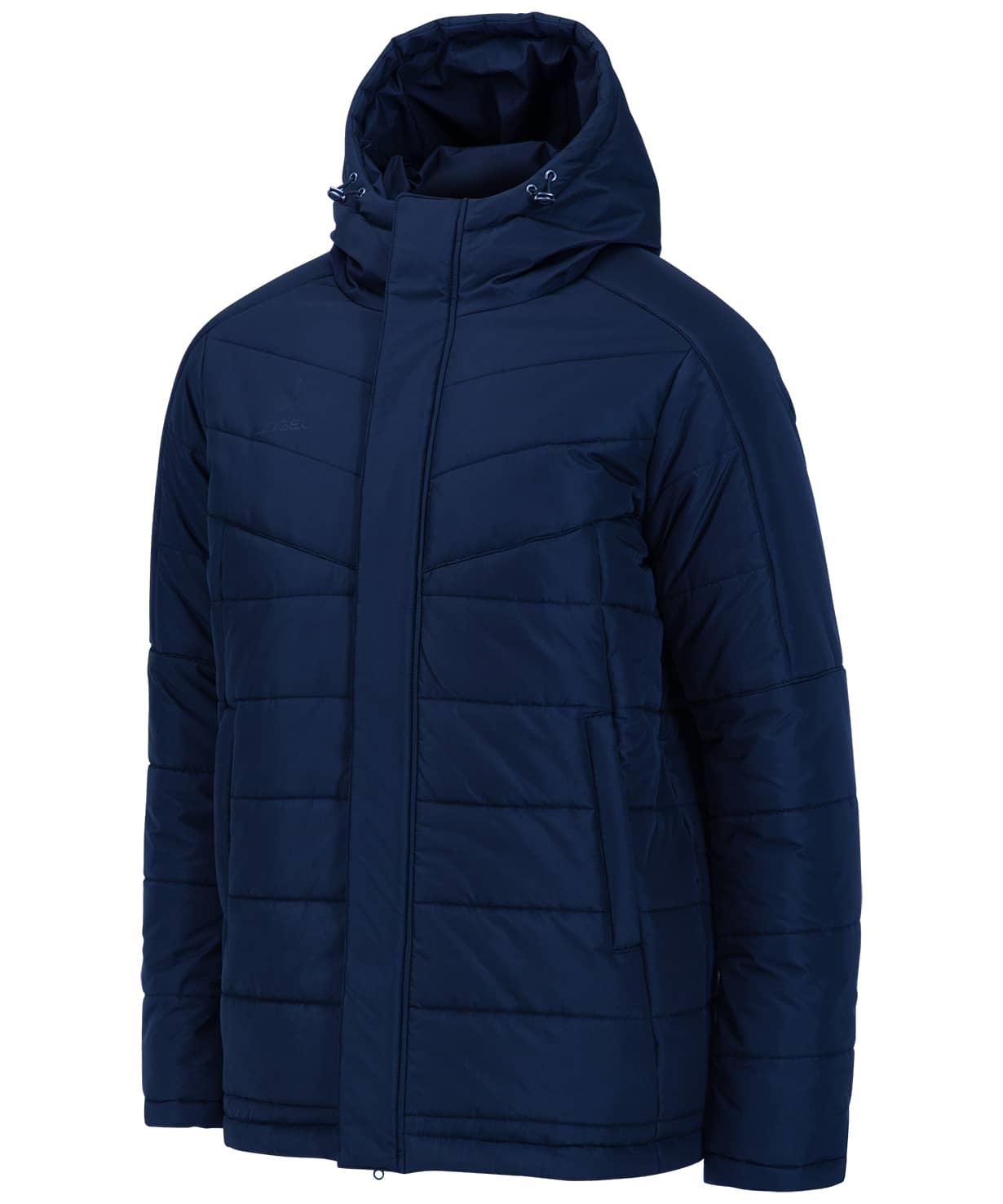 Куртка утепленная CAMP Padded Jacket, темно-синий