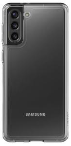 Чехол - накладка Spigen Ultra Hybrid, clear - Galaxy S21