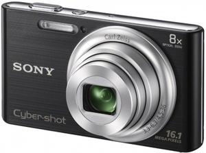 Sony DSC-W730 Cyber-Shot Black замена экрана