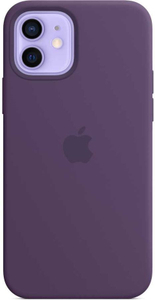 Чехол накладка Apple для Apple iPhone 12 Pro фиолетовый