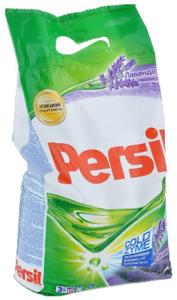 Стиральный порошок для белого и светлого Лаванда 3кг Persil