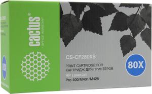 Картридж Cactus CS-CF280X