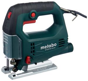 Лобзик Metabo STEB 65 Quick 450Вт