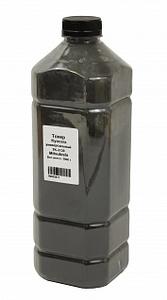 Тонер Mitsubishi Универсальный для Kyocera TK-3130, Bk, 1 кг, канистра