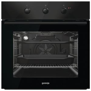 Духовой шкаф Gorenje BO725E10BG чёрный