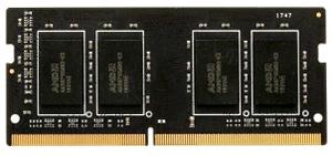 Оперативная память AMD [R748G2606S2S-U] 8 Гб DDR4