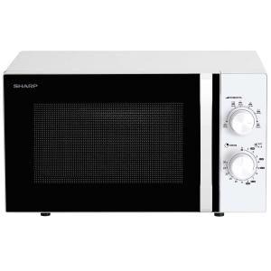 Микроволновая печь Sharp R2200RW белый