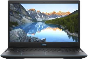 Ноутбук игровой DELL G3 3500 (G315-8540) черный
