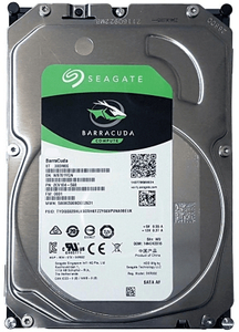 Жесткий диск Seagate Barracuda [ST4000DM004] 4 Тб