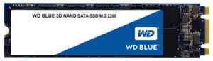 Накопитель SSD Western Digital [WDS200T2B0B] Blue 2048 ГБ