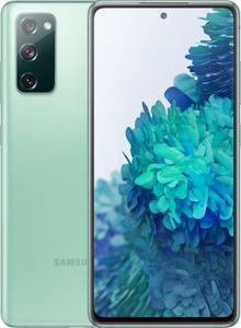 Смартфон Samsung Galaxy S20 FE 256 Гб мятный