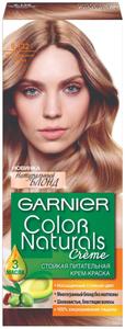 Краска для волос Color Naturals 9.132 Натуральный блонд Garnier