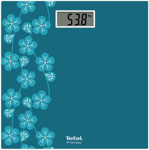 Весы напольные Tefal PP1433V0 синий