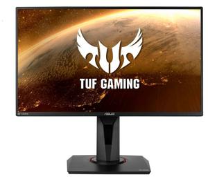 """Монитор Asus TUF Gaming [VG259QM] GAMING 24,5"""" черный"""