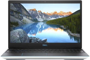Ноутбук игровой DELL G3 3500 (G315-8533) белый