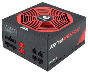 Блок питания Chieftec [GPU-750FC] 750 Вт