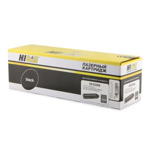 Тонер-картридж Hi-Black HB-CF230X
