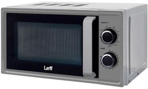 Микроволновая печь LEFF 20MM706SG серебристый