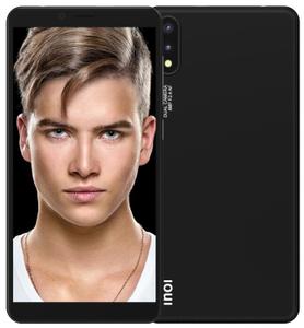 Смартфон INOI 5 Lite 2021 16 Гб черный