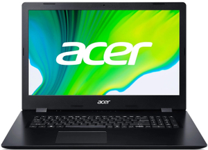 Ноутбук Acer Aspire 3 (A317-52-37NL) черный