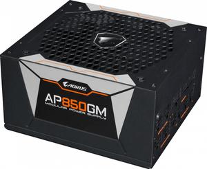 Блок питания GIGABYTE AORUS [GP-AP850GM] 850 Вт