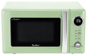 Микроволновая печь TESLER ME-2055 зеленый