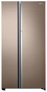 Холодильник Samsung RH62K60177P золотой