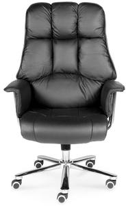 Кресло для руководителя Norden Президент черный