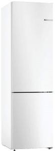 Холодильник Bosch KGN39UW22R белый