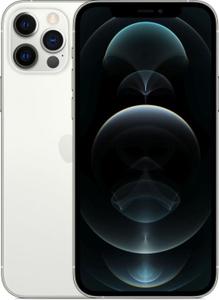 Смартфон Apple iPhone 12 Pro MGMQ3RU/A 256 Гб серебристый