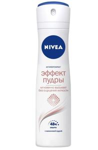 Дезодорант-спрей Эффект пудры 150мл Nivea