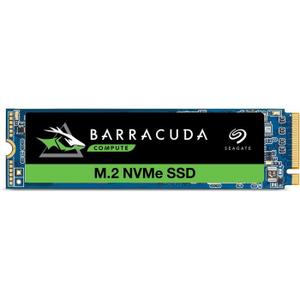 Накопитель SSD Seagate BarraCuda 510 [ZP250CM3A001] 250 ГБ