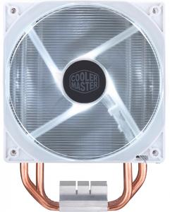 Кулер для процессора Cooler Master Hyper 212 LED Turbo White [RR-212TW-16PW-R1]