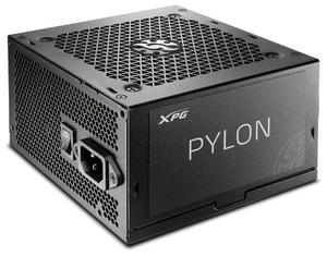 Блок питания ADATA XPG PYLON550B-BLACKCOLOR 550 Вт