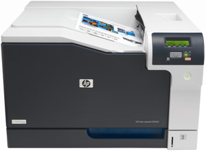 Принтер лазерный HP COLOR LaserJet CP5225