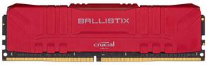 Оперативная память Crucial Ballistix [BL8G32C16U4R] 8 Гб DDR4