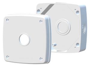 МК-1, монтажная коробка для крепления уличных видеокамер