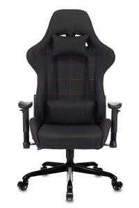 Кресло игровое Бюрократ 771N черный
