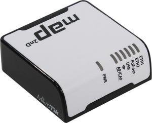 Wi-Fi точка доступа MikroTik RBmAP2nD