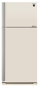 Холодильник Sharp SJ-XE59PMBE бежевый