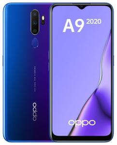 Смартфон OPPO A9 128 Гб фиолетовый