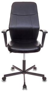 Кресло офисное Бюрократ CH-605 черный