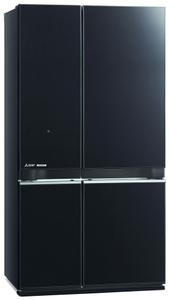 Холодильник Mitsubishi MR-LR78EN-GBK-R черный